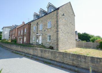 Thumbnail 2 bed flat for sale in Macmillan Mews, Old Road, Chesterfield
