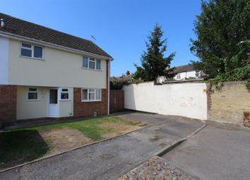 3 bed semi-detached house for sale in Tavistock Close, Sittingbourne ME10