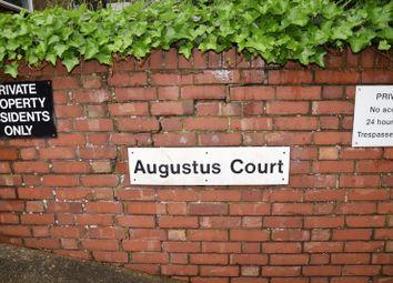 Thumbnail 2 bedroom flat to rent in Augustus Road, Edgbaston, Birmingham