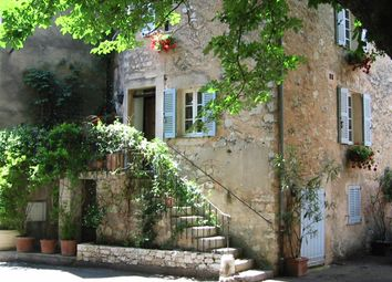 Thumbnail 4 bed town house for sale in Saint Cezaire, Alpes-Maritimes, Provence-Alpes-Côte D'azur, France