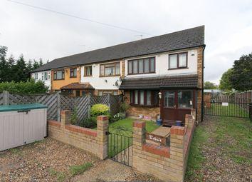Thumbnail 3 bed semi-detached house for sale in Sewardstone, Sewardstone Road, London