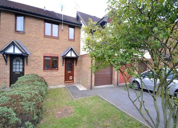 Thumbnail 2 bed property to rent in Wensum Drive, Didcot, Oxfordshire