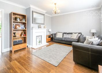 Thumbnail 3 bed end terrace house for sale in Hanson Drive, Loughton