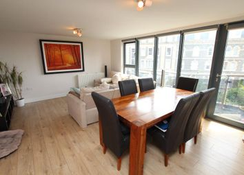 Thumbnail 2 bed flat to rent in Barossa Place, Bristol
