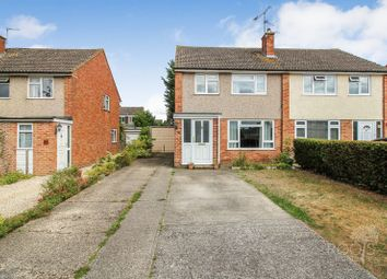 3 bed semi-detached house for sale in Paynesdown Road, Thatcham RG19