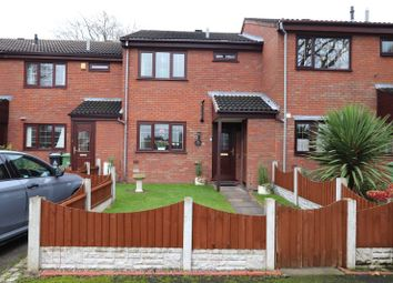 Thumbnail 3 bed terraced house for sale in Horton Close, Darlaston, Wednesbury