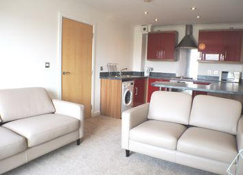 Thumbnail 1 bed flat to rent in Phoebe Road, Copper Quarter