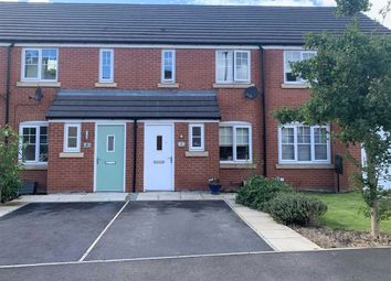 Thumbnail 2 bed terraced house for sale in Worthington Place, Leigh, Lancashire