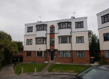 Thumbnail Studio to rent in York Crescent, Loughton