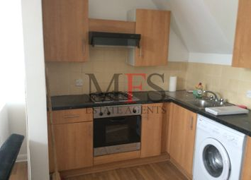 Thumbnail 1 bed maisonette to rent in Clayton Road, Hayes