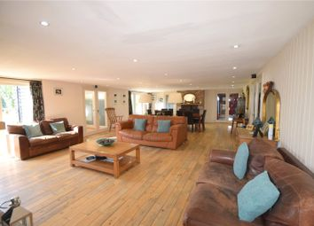Thumbnail 5 bed semi-detached house to rent in Mill Lane, Stedham, Midhurst, West Sussex