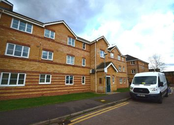 Thumbnail 2 bedroom flat to rent in Windmill Drive, London
