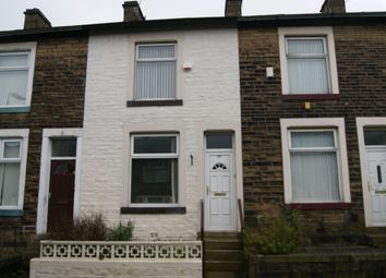 Thumbnail 2 bed terraced house for sale in Chapel House Road, Nelson
