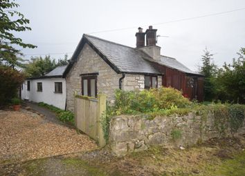 Thumbnail 4 bed cottage to rent in Llanfair Dyffryn, Ruthin, Clwyd