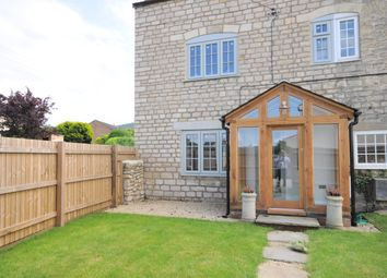 Thumbnail 3 bed semi-detached house for sale in Marsh Mews, Marsh Road, Leonard Stanley, Stonehouse