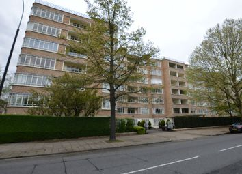 Thumbnail 2 bed flat for sale in Viceroy Court, Prince Albert Road, St Johns Wood, London