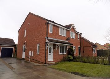 Thumbnail 3 bed property to rent in Rishworth Grove, York