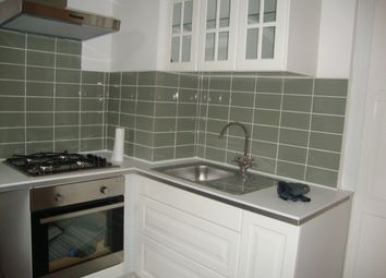 Thumbnail 3 bed flat to rent in Marlborough House, Manor House, London