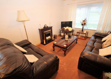 Thumbnail 2 bedroom flat to rent in Primrose Crescent, Motherwell, Lanarkshire ML1,