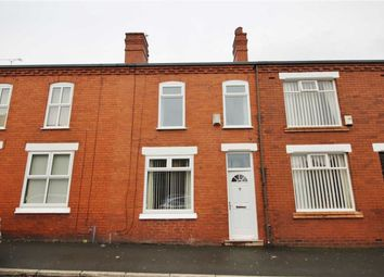Thumbnail 2 bed terraced house for sale in Newman Avenue, Wigan