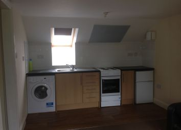 Thumbnail 1 bed flat to rent in Northbrook Road, Ilford