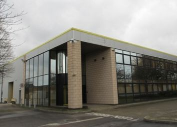 Thumbnail Light industrial for sale in Haydock Park Road, Osmaston Park Industrial Estate, Derby