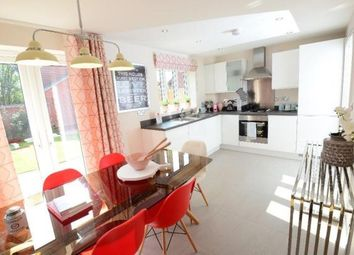 Thumbnail 3 bed detached house for sale in Harbury Lane, Warwick Warwickshire