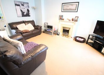 Thumbnail 3 bedroom terraced house for sale in St. Josephs Court, Tedder Road, York