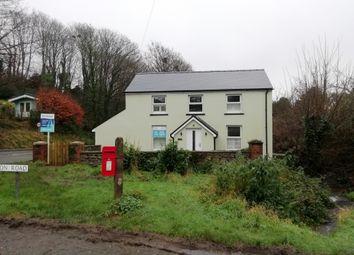 Thumbnail 3 bed detached house for sale in Leonardston Road, Mastlebridge