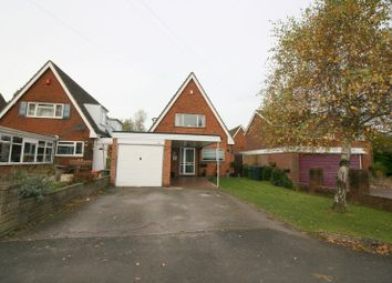 Thumbnail 2 bed detached house to rent in Silver Street, Wythall, Birmingham