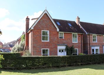 Thumbnail 3 bed detached house for sale in Kiln Lane, Mistley, Manningtree