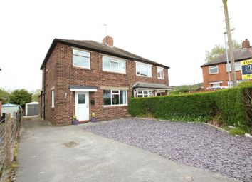 Thumbnail 3 bed semi-detached house for sale in The Uplands, Biddulph, Stoke-On-Trent