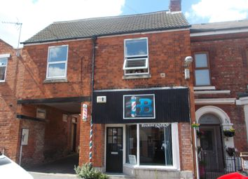 Thumbnail Retail premises for sale in Cambridge Street, Grantham