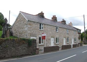 Thumbnail 2 bed terraced house to rent in Llandegla, Wrexham