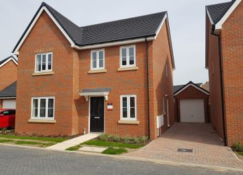 Thumbnail 4 bed property for sale in Horwood Close, Aston Clinton, Aylesbury