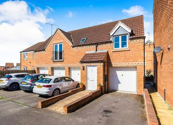 2 bed property for sale in Mountfield Way, Dinnington, Sheffield S25
