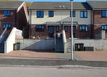 Thumbnail 3 bed end terrace house for sale in Oak Road, Tanglewood, Blaina.