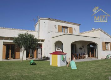 Thumbnail 4 bed country house for sale in Trepuco, Castell, Es, Menorca, Balearic Islands, Spain