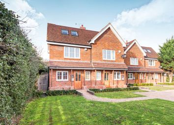 Thumbnail 3 bed semi-detached house to rent in Thorndown Lane, Windlesham