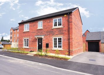 Thumbnail 4 bed detached house for sale in Rutland Court, Leeds