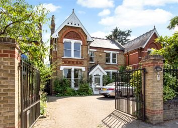 Thumbnail 5 bed detached house for sale in Castlebar Road, Ealing