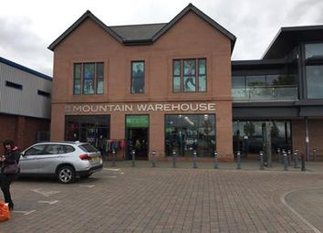 Thumbnail Retail premises to let in Unit 2, Brunswick Road, Penrith, Cumbria