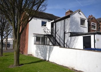 Thumbnail 2 bed flat to rent in Lichfield Street, Hanley, Stoke-On-Trent