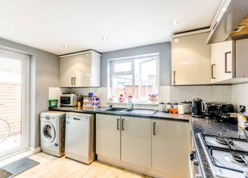 Thumbnail 4 bed terraced house for sale in Fieldend Road, Streatham Vale