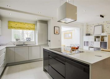 Thumbnail 5 bed town house for sale in Asturian Gate, Ribchester, Preston