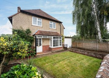 Thumbnail 3 bed detached house for sale in Five Heads Road, Horndean, Waterlooville
