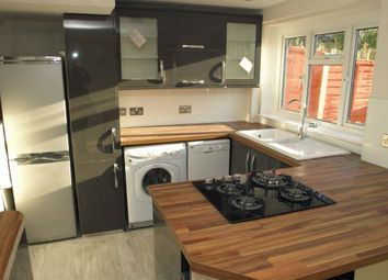 Thumbnail 2 bed terraced house to rent in Pinehurst Cottages, Farnborough