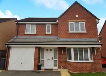4 bed detached house for sale in Hough Way, Shifnal TF11