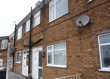 Thumbnail 2 bed maisonette to rent in Browns Lane, Polesworth, Tamworth, Staffordshire