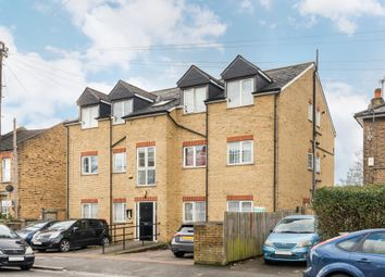 Thumbnail 2 bed flat for sale in Bensham Grove, Thornton Heath